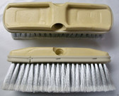 Truck Washing Brush - Head Only, Lot of 1