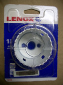 "1-7/8"" Lenox Hole Saw Bit Bi-Metal, 1-1/2"" Depth, K30L"