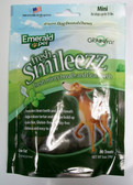 Smileezz Dental Chew Treats for MINI Dogs, Made in USA, FREE SHIPPING