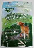 Smileezz Dental Chew Treats for SMALL Dogs, Made in USA, FREE SHIPPING