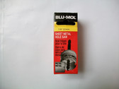 "7/8"" 22mm Sheet Metal Hole Saw Blu-Mol"