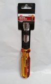 "7/16"" Hex Nut Driver, Ace 71269, Lot of 1"