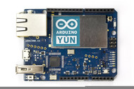 Arduino Yun with Linux