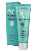 Argan Oil Face Cream - 50ml