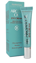 Argan Oil Dark Circle Eye Cream
