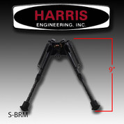 "Harris S-BRM: BRM-S 6-9"" (Leg Notch) Series S"
