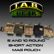 Tab Gear SAMP: Short Action Mag Pouch