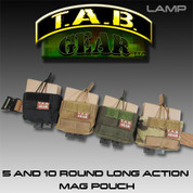 Tab Gear LAMP: Long Action Mag Pouch