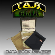Tab Gear DB: Data Book Cover
