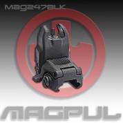 Magpul MAG247Blk: MBUS Front Sight Gen2