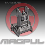 Magpul MAG275: MBUS Pro Front Flip up Sight Black