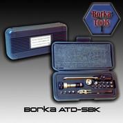 Borka ATD-SBK: Kit