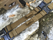 Tab Gear PRS SLG: TAB Pinnacle Rifle Sling PRS w/Fastex Buckles