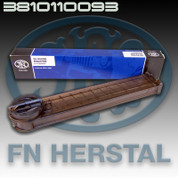 FN Herstal 3810110093: FNH Magazine FN P90, PS90 5.7x28 Polymer