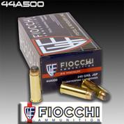 Fiocchi 44A500: .44 Mag 240 JSP 50/10
