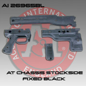 Accuracy International 26965: AICS AT Stock Sides  SA 1.5