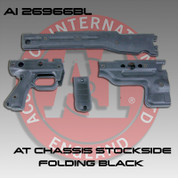 Accuracy International 26966: AICS AT Stock Sides SA Folding