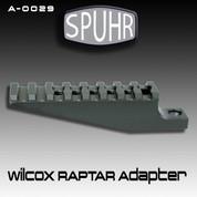 Spuhr A-0029: RAPTAR Adapter