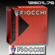 "Fiocchi 12SD1L75: Shooting Dynamics Target Line 2-3/4"" #7.5 Lead 1oz 1170 FPS 25/Box"