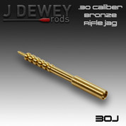 Dewey 30J: .30 Cleaning Jag