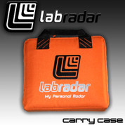 TCK LabRadar: Carry Case
