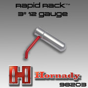 Hornady 98203: Rapid Rack 12 Gauge Empty Chamber Indicator