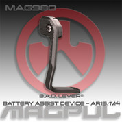 Magpul MAG980: B.A.D. Lever® - Battery Assist Device – AR15/M4