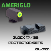 Ameriglo GL-701: Glock Suppressor Height Set