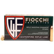 Fiocchi 30m1ca: 30 Carbine 110gr FMJ BT Fiocchi Shooting Dynamics 50/Box