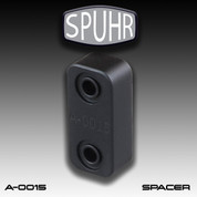 Spuhr A-0015: Spacer 10mm