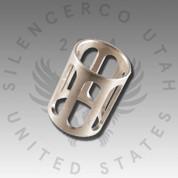 SilencerCo AC22: Fixed Barrel Spacer For Osprey & Octane