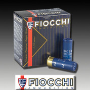 Fiocchi 12WRN075: 12ga White Rhino 1-1/8oz 1250 FPS 25Rounds/Box and 10Boxes/Case