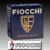 "Fiocchi 20VIPH75: Premium High Antimony Lead 20 Ga 2.75"" .88oz 7.5 Shot 25Rounds/Box and 10Boxes/Case"