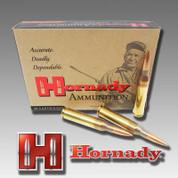 Hornady H82306: 338 Lapua Mag 285gr BTHP 20ct/Box