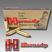 Hornady H82244: 450 Bushmaster .45 Cal 250gr FTX 20ct/Box