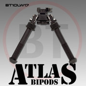 Atlas BT10/LW17: AccuShot Bipod