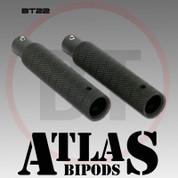 """Atlas BT22: AccuShot 3"""" Leg Extensions"""