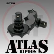 Atlas BT24: AccuShot Cleats