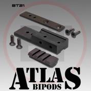 Atlas BT21: AccuShot TRG Bracket
