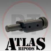 Atlas BT19: AccuShot Accuracy International Spigot