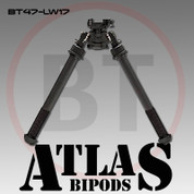 Atlas BT47/LW17: AccuShot Bipod