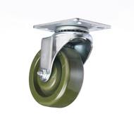45HE4138PB03 High Temp Caster - Epoxy Resin Wheel