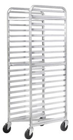 ARSN203SL Aluminum Single Nesting Pan Racks   WAS $471   NOW $325