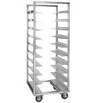 ATRS Oval Tray Rack