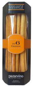 No. 6 Grissini 4 oz. Cheddar