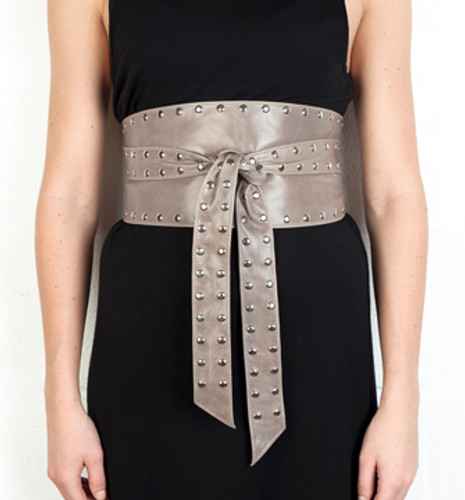 Must–have: The Obi Belt