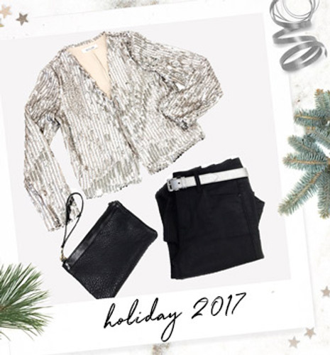 Holiday 2017 - Time To Accessorize