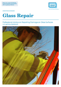 Glass Repair: Professional Advice on Repairing Damage on Glass Surfaces (ref: 30.5)