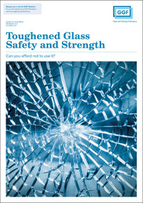 Toughened Glass - Safety and Strength (ref: 40.4)