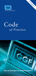 Code of Practice - Use of Stillages by Glass Suppliers (ref 60.3)
